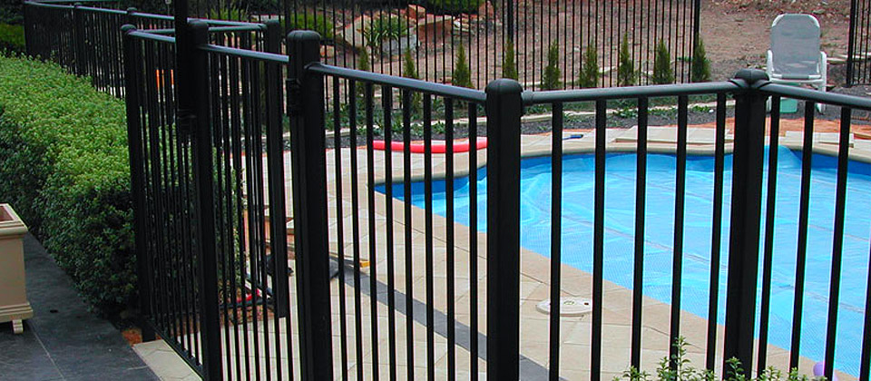 Best Aluminium Pool Fencing