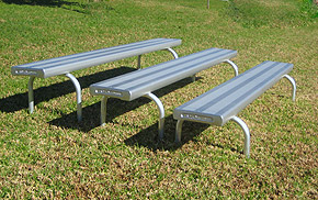 Bench seats