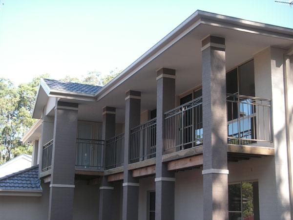 aluminium railings cheap railings aluminium balustrading