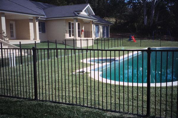 Pool Glass Fencing Pool Fence Installation Pool
