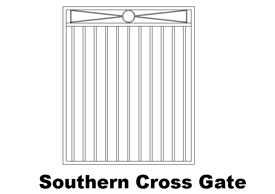 Southern Cross Gate (code: GSC)