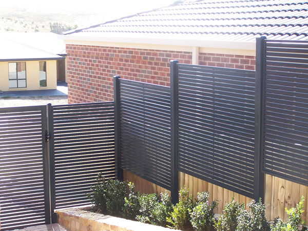 Privacy Louvres Window Privacy Screens Pool Fencing Prices