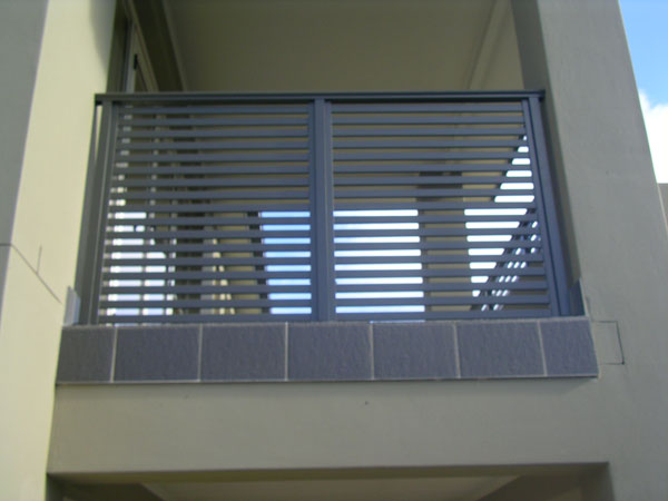 Glass Railings Glass Balcony Railings Aluminium