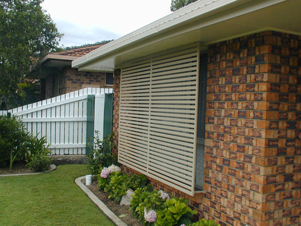 Window Privacy Screens Window Louvres Sliding Screens